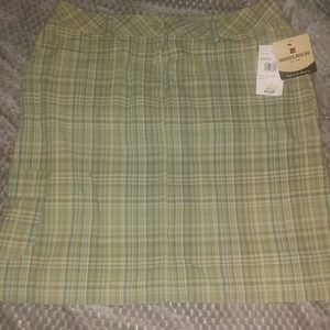 NWT knee length skirt size 18